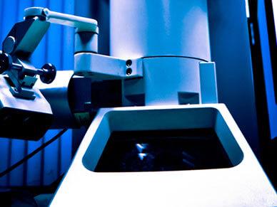 Mikroskopie
