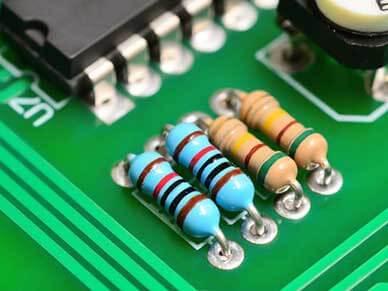 PCB elektronika