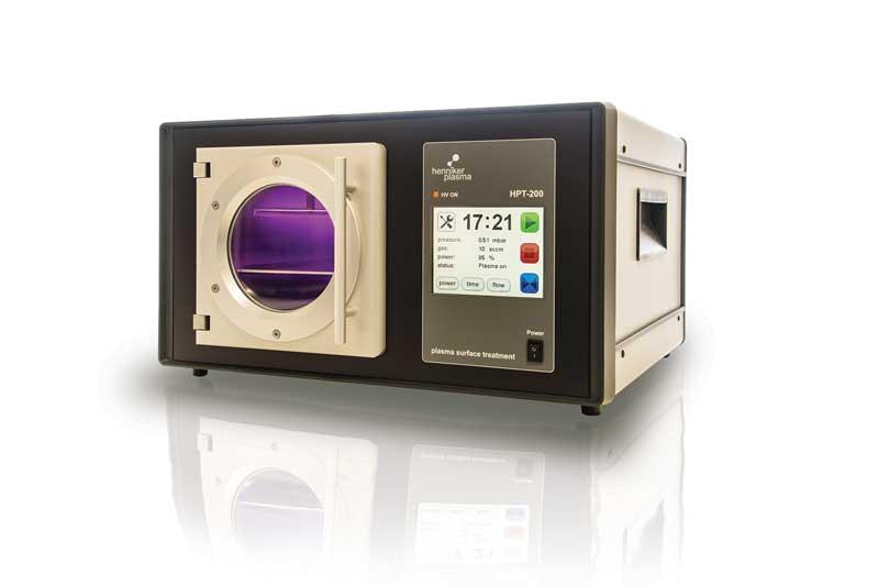 plasma products plasma cleaners